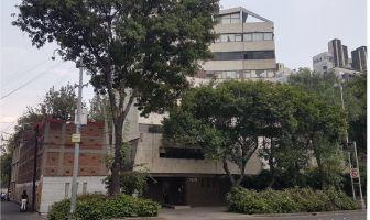 Foto de terreno habitacional en venta en Santa Cruz Atoyac, Benito Juárez, Distrito Federal, 8261710,  no 01