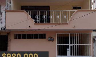 Foto de casa en venta en Las Vegas II, Boca del Río, Veracruz de Ignacio de la Llave, 22284507,  no 01
