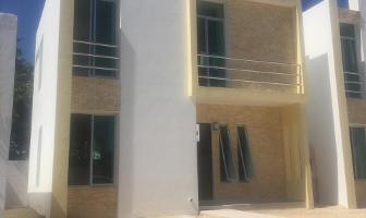 Foto de casa en renta en 58 , ciudad caucel, mérida, yucatán, 12289677 No. 01