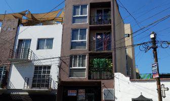 Foto de departamento en renta en Mixcoac, Benito Juárez, DF / CDMX, 19343780,  no 01