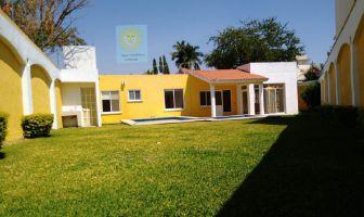 Foto de casa en venta en Burgos Bugambilias, Temixco, Morelos, 12237977,  no 01