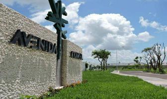 Foto de terreno habitacional en venta en 59 173, conkal, conkal, yucatán, 12626174 No. 01
