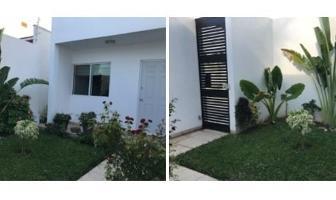 Foto de casa en venta en 59 d , las américas mérida, mérida, yucatán, 7045488 No. 01