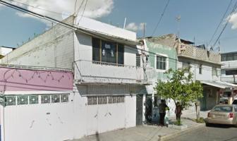 Foto de casa en venta en San Felipe de Jesús, Gustavo A. Madero, Distrito Federal, 6821514,  no 01