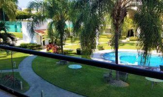 Foto de departamento en venta en Centro, Emiliano Zapata, Morelos, 20397530,  no 01