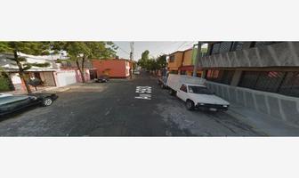 Foto de casa en venta en 593 0, san juan de aragón i sección, gustavo a. madero, df / cdmx, 13214287 No. 01