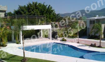 Foto de casa en venta en Tezoyuca, Emiliano Zapata, Morelos, 6591953,  no 01