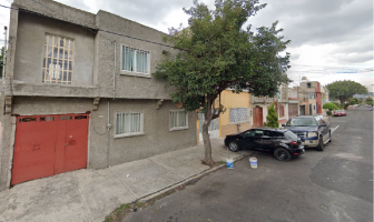 Foto de casa en venta en Mártires de Río Blanco, Gustavo A. Madero, DF / CDMX, 11649081,  no 01