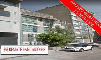Foto de departamento en venta en Condesa, Cuauhtémoc, Distrito Federal, 4826586,  no 01