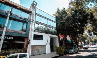 Foto de oficina en renta en Roma Norte, Cuauhtémoc, DF / CDMX, 7084568,  no 01