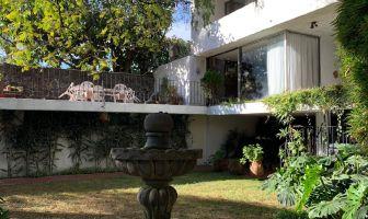 Foto de casa en venta en Jardines del Pedregal, Álvaro Obregón, DF / CDMX, 12385684,  no 01
