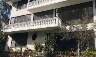 Foto de casa en venta en Bosque de las Lomas, Miguel Hidalgo, Distrito Federal, 7130131,  no 01