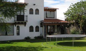 Foto de casa en venta en Acequia Blanca, Querétaro, Querétaro, 14440448,  no 01