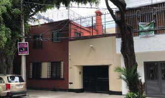 Foto de casa en renta en Condesa, Cuauhtémoc, DF / CDMX, 12524094,  no 01
