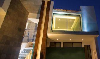 Foto de casa en venta en Lomas de Angelópolis, San Andrés Cholula, Puebla, 12754906,  no 01