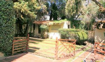 Foto de casa en venta en Contadero, Cuajimalpa de Morelos, DF / CDMX, 12738115,  no 01
