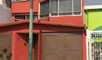 Foto de casa en venta en Lomas Estrella, Iztapalapa, Distrito Federal, 7128357,  no 01