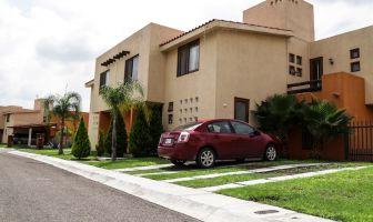 Foto de casa en venta en Puerta Real, Corregidora, Querétaro, 14738586,  no 01