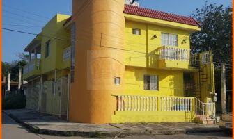 Foto de casa en venta en Hidalgo Oriente, Ciudad Madero, Tamaulipas, 14902114,  no 01