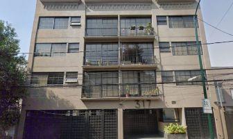 Foto de departamento en venta en Del Valle Centro, Benito Juárez, DF / CDMX, 12841501,  no 01