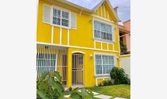 Foto de casa en venta en 5ta sección 900, arboledas de san javier, pachuca de soto, hidalgo, 12462785 No. 01