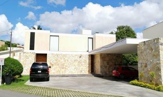 Foto de casa en venta en 6 , club de golf la ceiba, mérida, yucatán, 14344964 No. 01