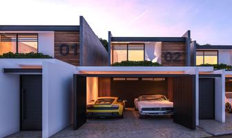 Foto de casa en venta en 6 , montebello, mérida, yucatán, 0 No. 01