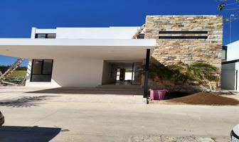 Foto de casa en venta en 6 , santa gertrudis copo, mérida, yucatán, 0 No. 01