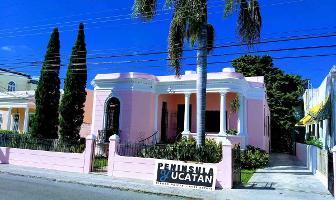 Foto de casa en venta en 60 , merida centro, mérida, yucatán, 14126295 No. 01