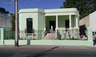 Foto de casa en venta en 60 , merida centro, mérida, yucatán, 14199083 No. 01