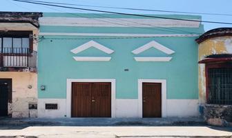 Foto de casa en venta en 60 , merida centro, mérida, yucatán, 19312658 No. 01