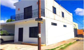 Foto de departamento en renta en  , camara de comercio norte, mérida, yucatán, 12462949 No. 01
