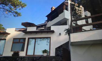 Foto de casa en venta en Del Bosque, Cuernavaca, Morelos, 6278271,  no 01