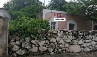 Foto de terreno habitacional en venta en 62 698 a, merida centro, mérida, yucatán, 7473988 No. 01