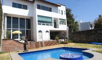 Foto de casa en venta en 62240 , lomas de cortes, cuernavaca, morelos, 12345992 No. 01