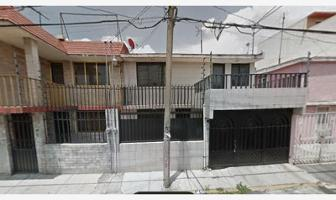 Foto de casa en venta en 623 67, san juan de aragón i sección, gustavo a. madero, df / cdmx, 12786324 No. 01