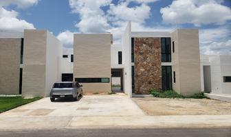 Foto de casa en venta en 63 , conkal, conkal, yucatán, 0 No. 01