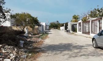 Foto de terreno habitacional en venta en 63 , dzitya, mérida, yucatán, 11878336 No. 01