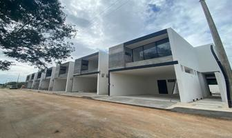 Foto de casa en venta en 63 , temozon norte, mérida, yucatán, 0 No. 01