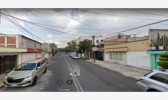 Foto de casa en venta en 641 0, ampliación san juan de aragón, gustavo a. madero, df / cdmx, 17530448 No. 01