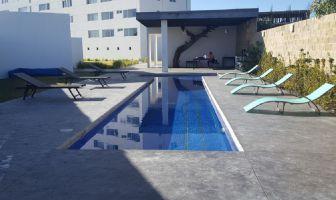 Foto de departamento en venta en Residencial el Refugio, Querétaro, Querétaro, 12754523,  no 01