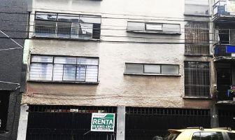 Foto de departamento en renta en San Rafael, Cuauhtémoc, DF / CDMX, 21504114,  no 01
