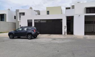 Foto de casa en venta en 65 , chichi suárez, mérida, yucatán, 0 No. 01