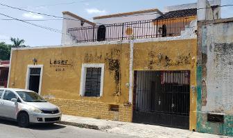 Foto de casa en venta en 65 , merida centro, mérida, yucatán, 0 No. 01