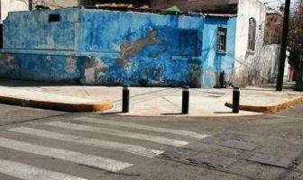 Foto de terreno habitacional en venta en Portales Oriente, Benito Juárez, DF / CDMX, 12408433,  no 01