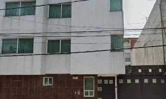 Foto de casa en venta en Tepeyac Insurgentes, Gustavo A. Madero, DF / CDMX, 12656228,  no 01