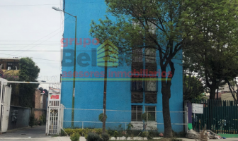 Foto de departamento en venta en Apatlaco, Iztapalapa, DF / CDMX, 12214403,  no 01