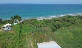 Foto de terreno habitacional en venta en Cruz de Huanacaxtle, Bahía de Banderas, Nayarit, 14946538,  no 01