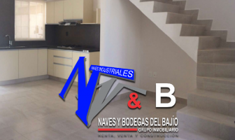 Foto de casa en renta en San José El Alto, León, Guanajuato, 15745978,  no 01
