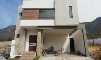 Foto de casa en venta en Vistancias 1er Sector, Monterrey, Nuevo León, 18074296,  no 01
